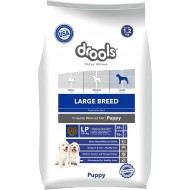 Drools Large Breed Puppy, Premium Dog Food, 1.2kg