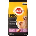 Pedigree Professional Starter Mother and Pup 3 Kg