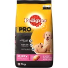 Pedigree Professional Puppy Large Breed 3 Kg
