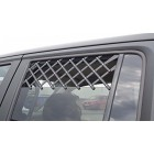 Dorapet Dog Window Guard Gate Vent