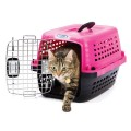 Cat Carriers, Crates & Kennels