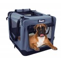 Travel Dog Crates & Kennels